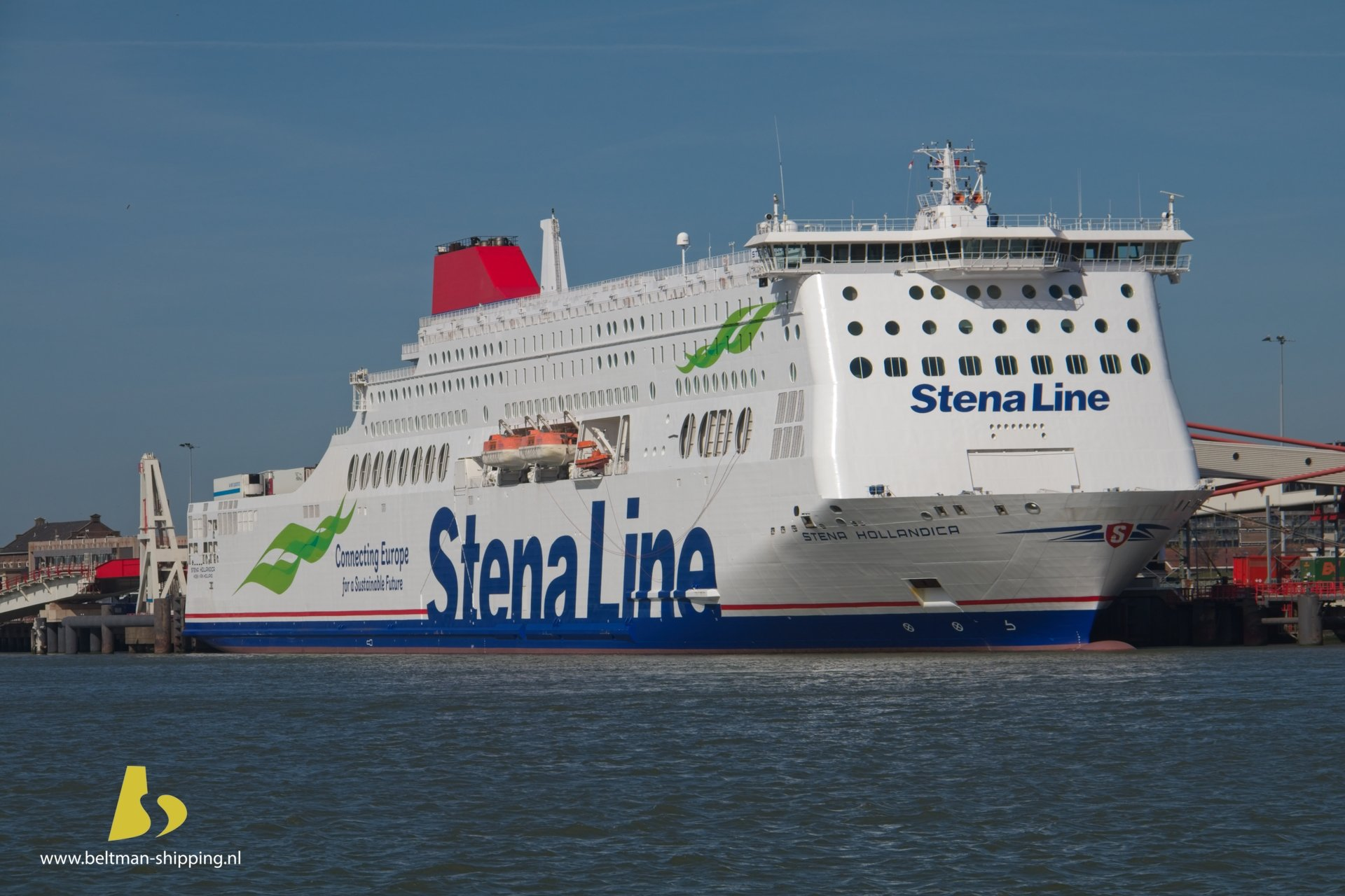 Stena Hollandica-25-03-2017-IMG_2915